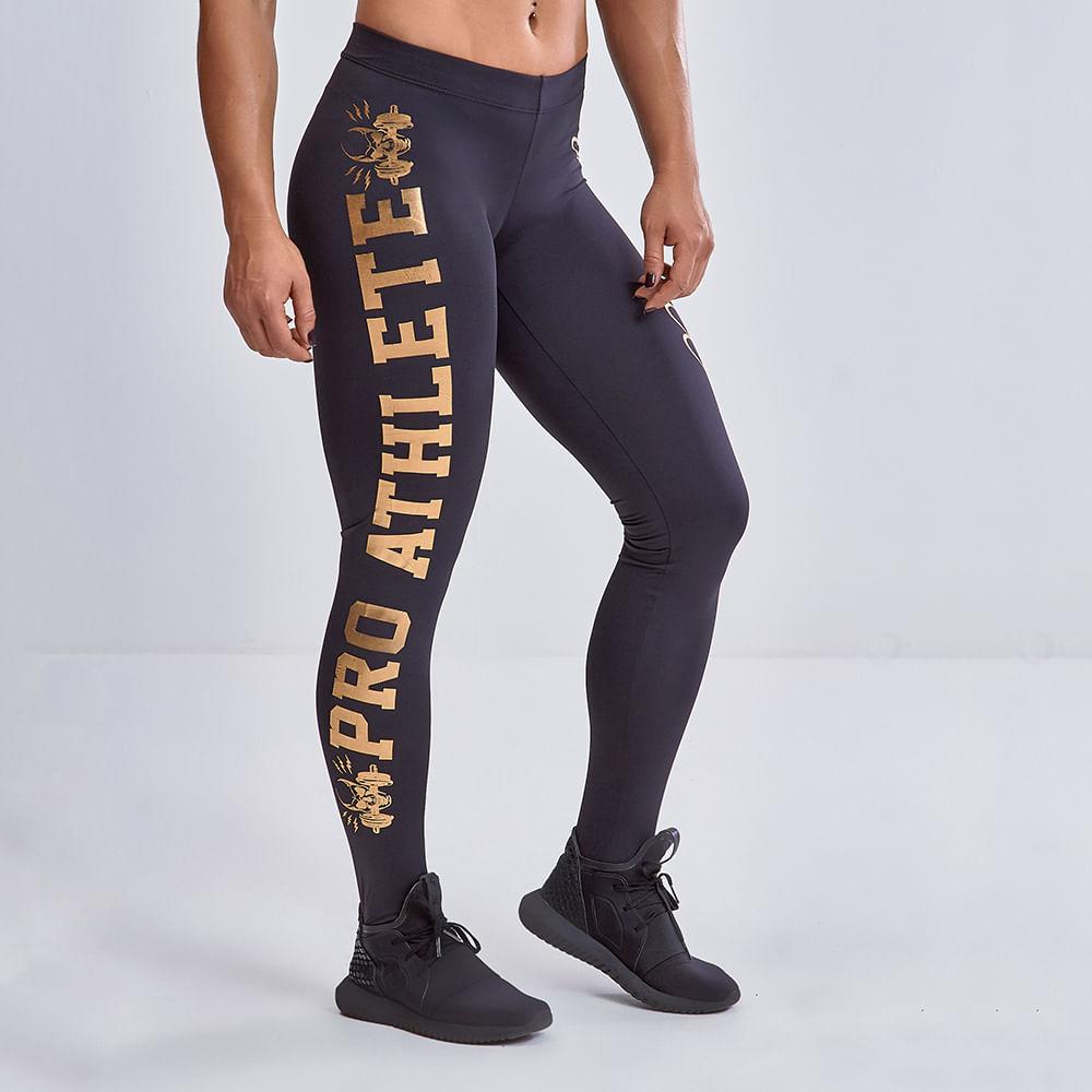 Legging-Emana-Pro-Athlete-Black-and-Gold