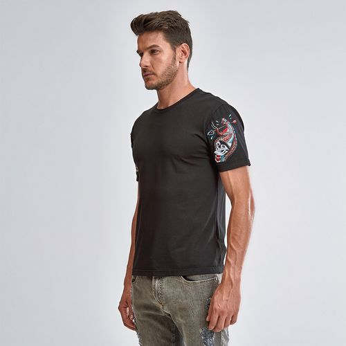 Camiseta-Night-Snake