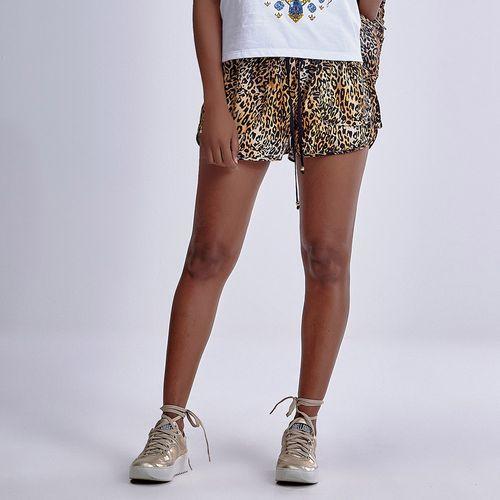 Shorts-Animal