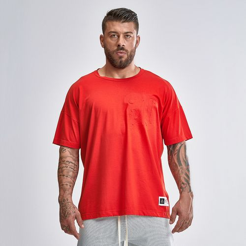 Camiseta-New-Year-Red