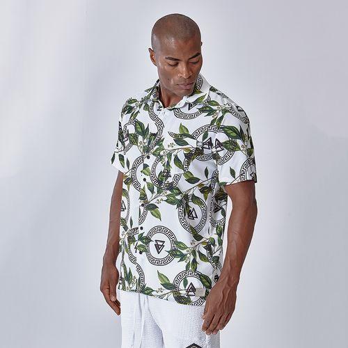 Camisa-Resort-Green