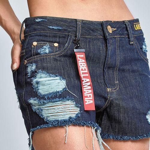 Shorts-Jeans-Danger