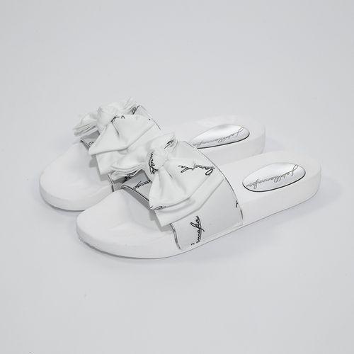 Chinelo-Slide-White