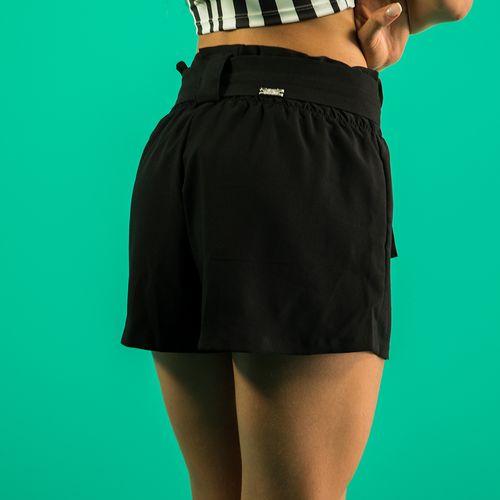 Shorts-Black-Premium