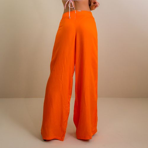 Calca-Pantalona-Orange