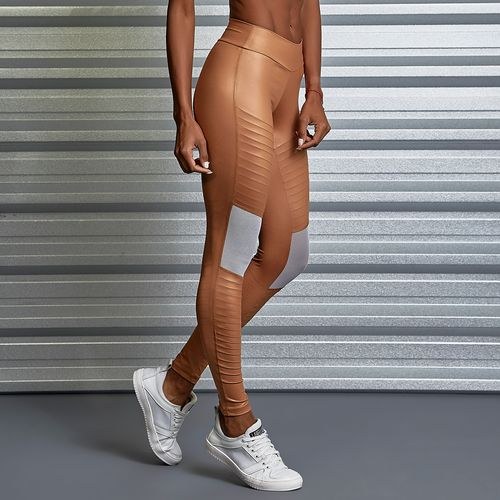 Legging-Earthy-Tones-Sport-Caramel---P