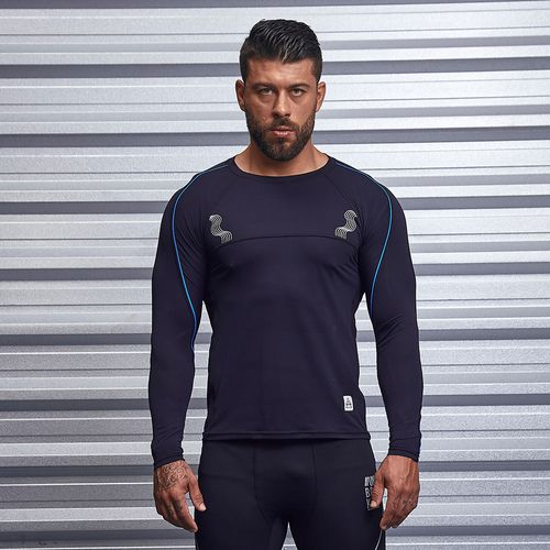 Blusa Unbroken Sport - P