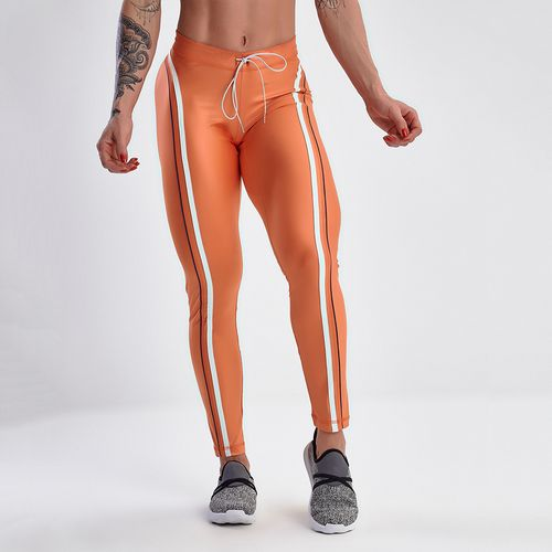 Calca-Legging-Feminina-Glossy-Color-Orange---M