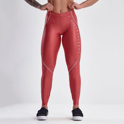 Calca-Legging-Feminina-Glossy-Color-Pink---P
