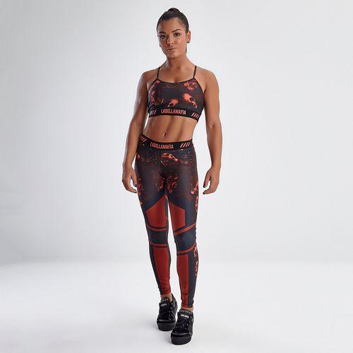 Conjunto-Fitness-Feminino-Unbroken-Red-Skull---P