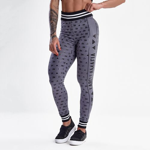 Calca-Legging-Feminina-Hardcore-Basic-Triangle-Gray---P
