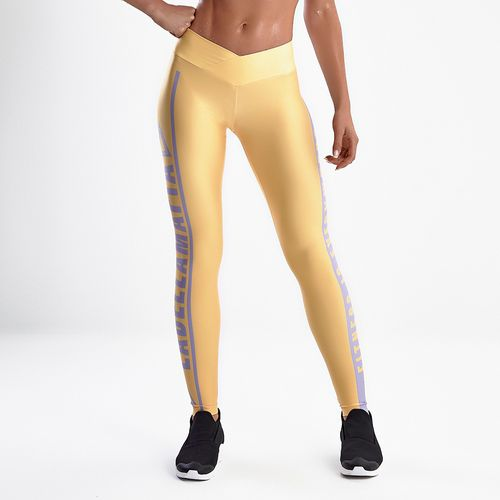 Calca-Legging-Feminina-Hardcore-Basic-Yellow---P