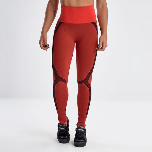 Calca-Legging-Feminina-Simple-Stripe-Red---P