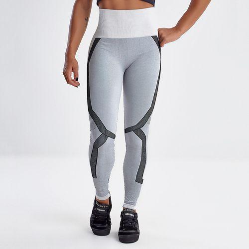 Calca-Legging-Feminina-Simple-Stripe-Gray---P
