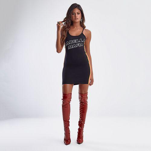 Vestido-Feminino-Motorsport-Black---P