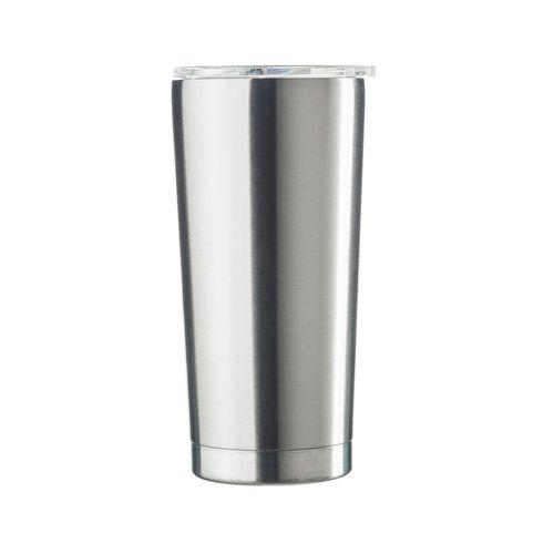 Copo-Labellamafia-Silver