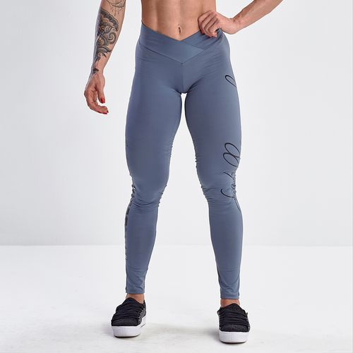 Calca-Legging-Feminina-Hardcore-Gray---P