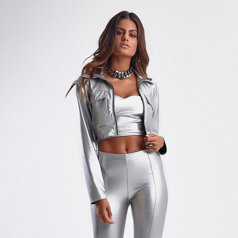 Jaqueta-Feminina-Metallic-Silver---P