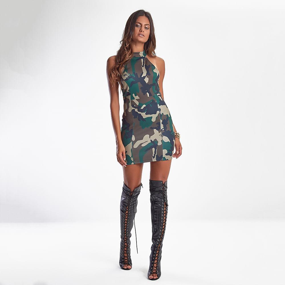 Vestido-Feminino-LBM-Army-Camouflage---P