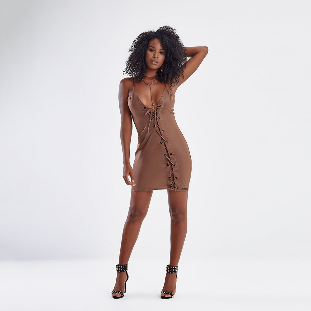 Vestido-Feminino-Kim-Style-Brown---P
