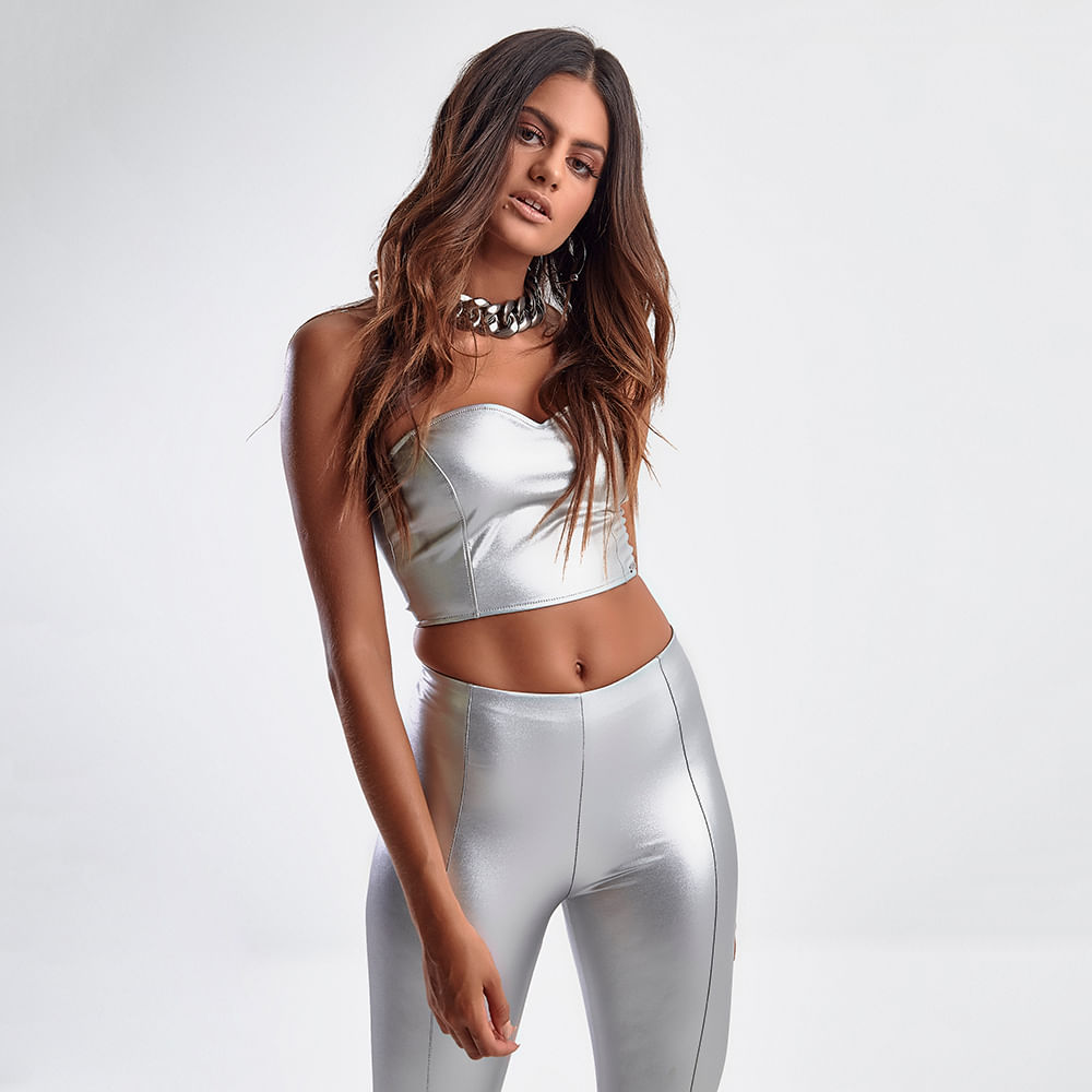 Top-Feminino-Metallic-Silver