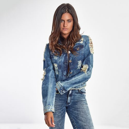 Jaqueta-Jeans-Feminina-Destroyed-Blue---P