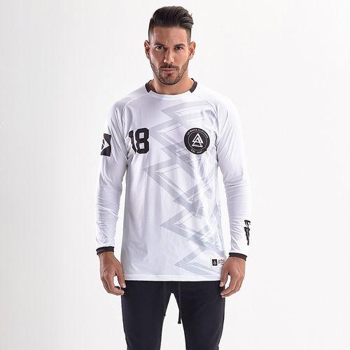 Camiseta-Manga-Longa-La-Mafia-Brasil-Wolves-White---P