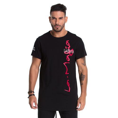 Camiseta-Fearless