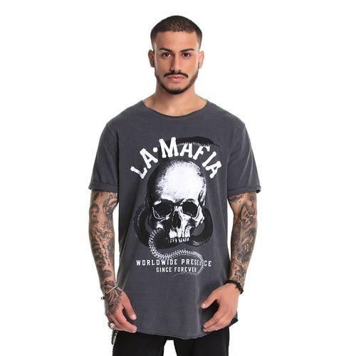 Camiseta-La-Mafia-Skull-