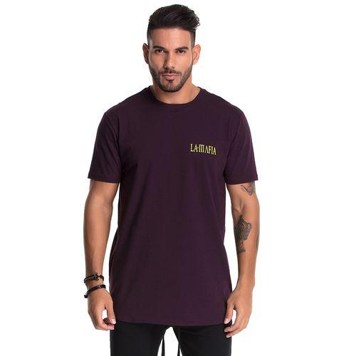 Camiseta-La-Mafia-Instant-Groove---P