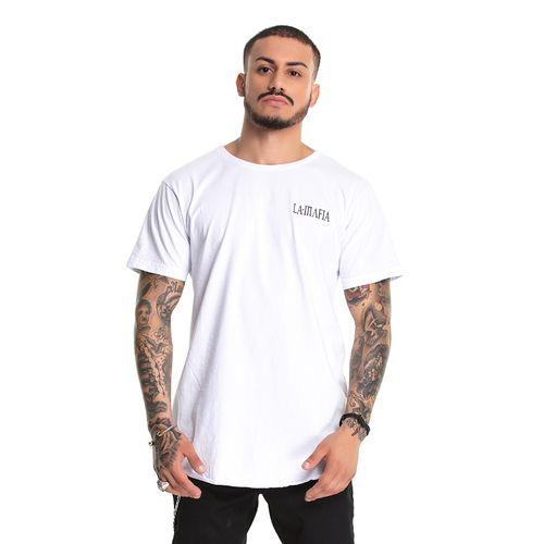 Camiseta-La-Mafia-Triangle-White---P