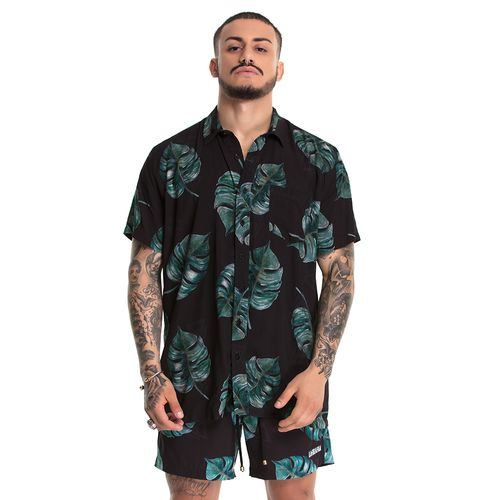 Camisa-Resort-Plants