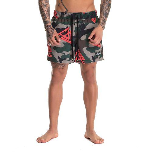 Bermuda-Beachwear-Army