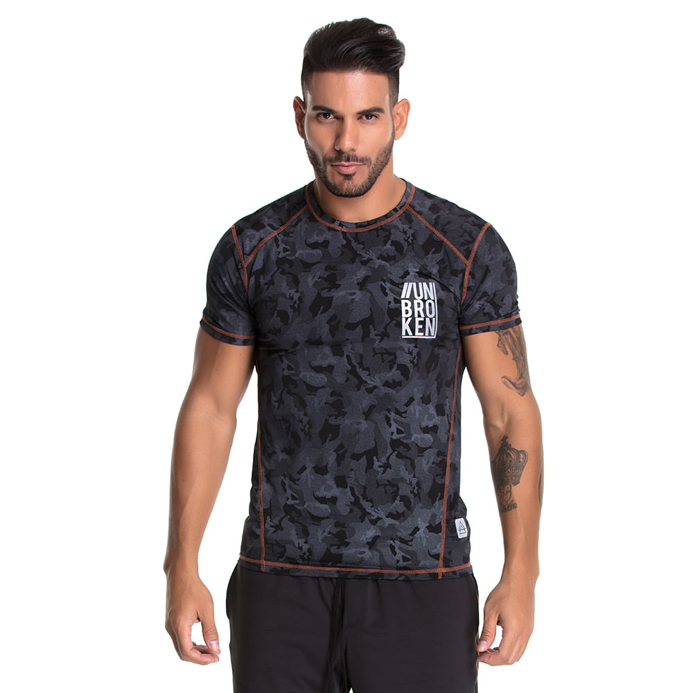 Camiseta-La-Mafia-Unbroken-