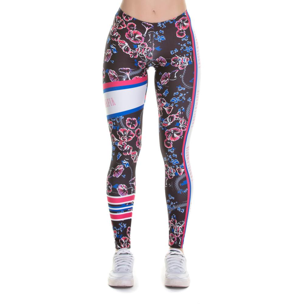 Calca-Legging-Feminina-Printed-Flowers---G