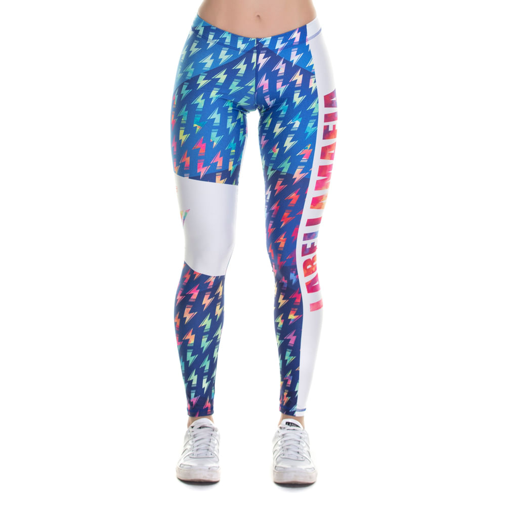 Calca-Legging-Feminina-Printed-Bolt-Blue---G