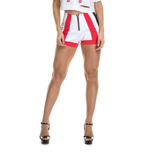 Shorts-Feminino-We-re-In-Control---P