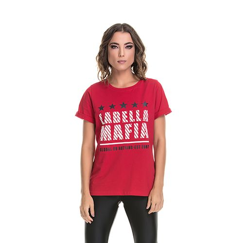 Blusa-Feminina-We-re-In-Control-Red---P