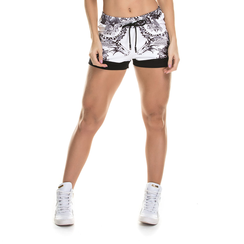 Shorts-Feminino-Ink