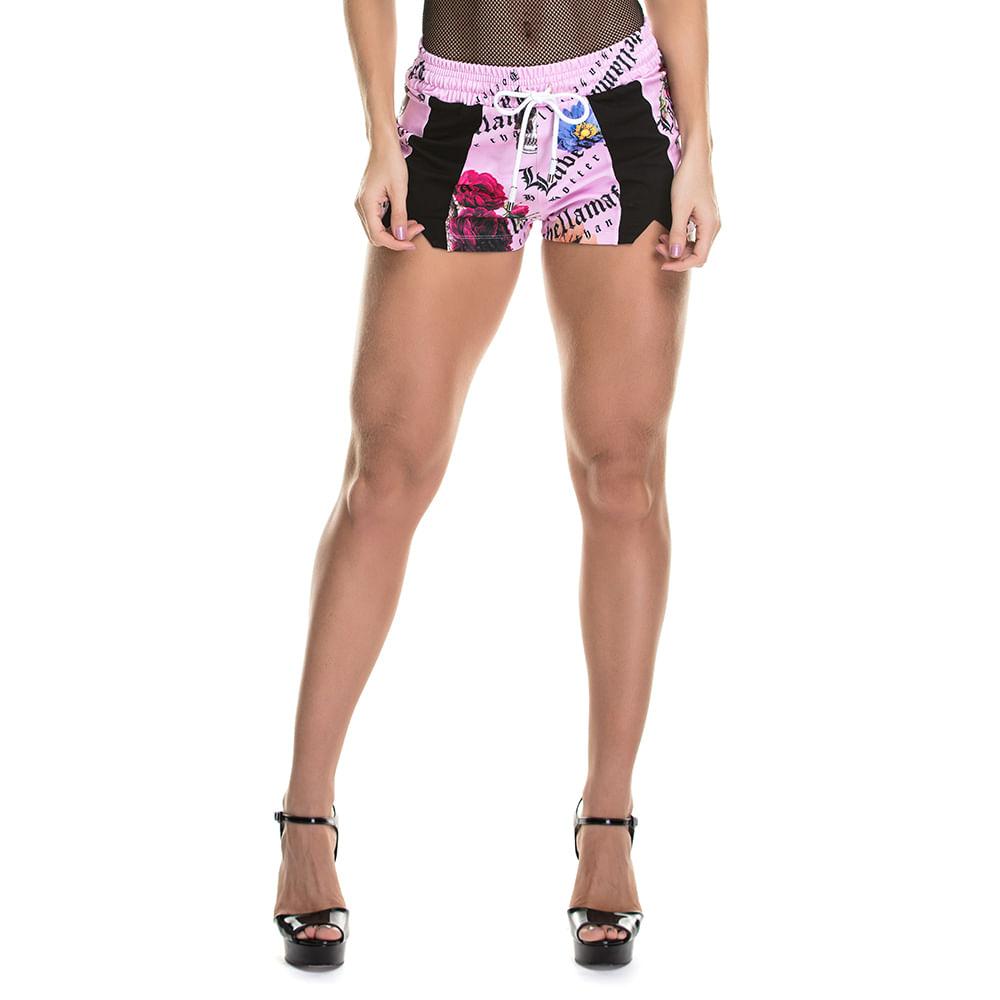 Shorts-Feminino-Hotter-Than-Hell---P