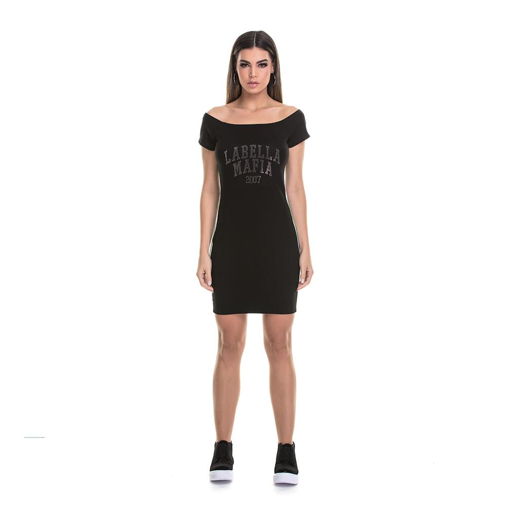 Vestido-College-BlacK