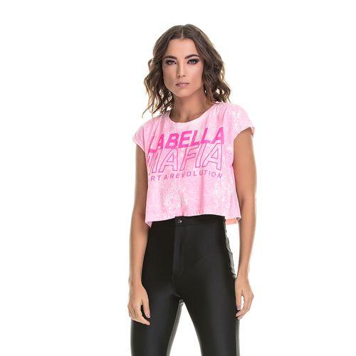 Blusa-Feminina-Yo-Soy-Labellamafia-Revolution---M