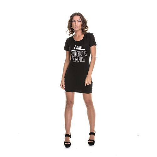 Vestido-Yo-Soy-Labellamafia-Black