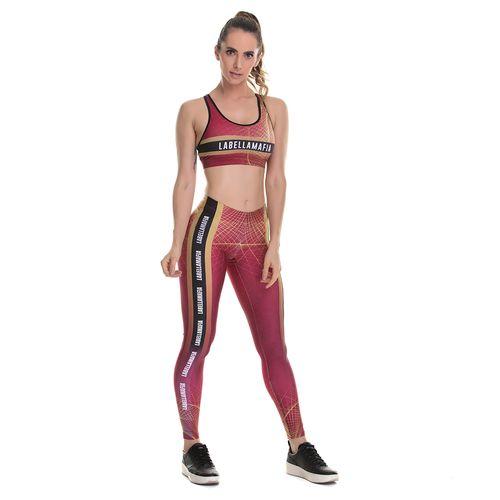 Conjunto-Fitness-Feminino-Printed-Creative-Lines---G
