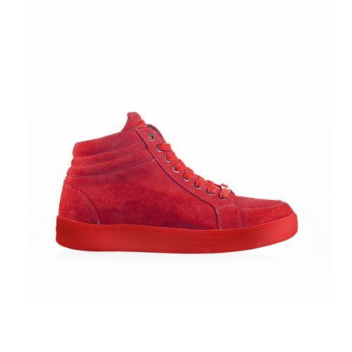 Sneaker-La-Mafia-Classic-Red-