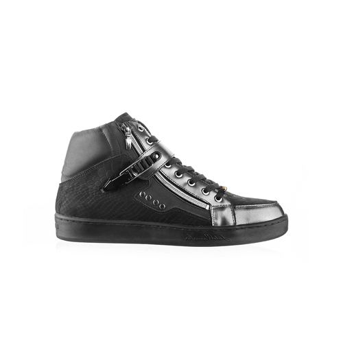 Sneaker-Crocodile-Black-