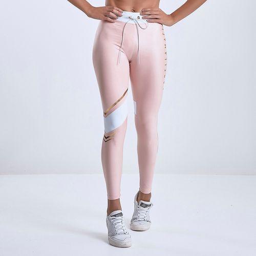 Calca-Legging-Feminina-Sirene-Glossy-Baby-Pink