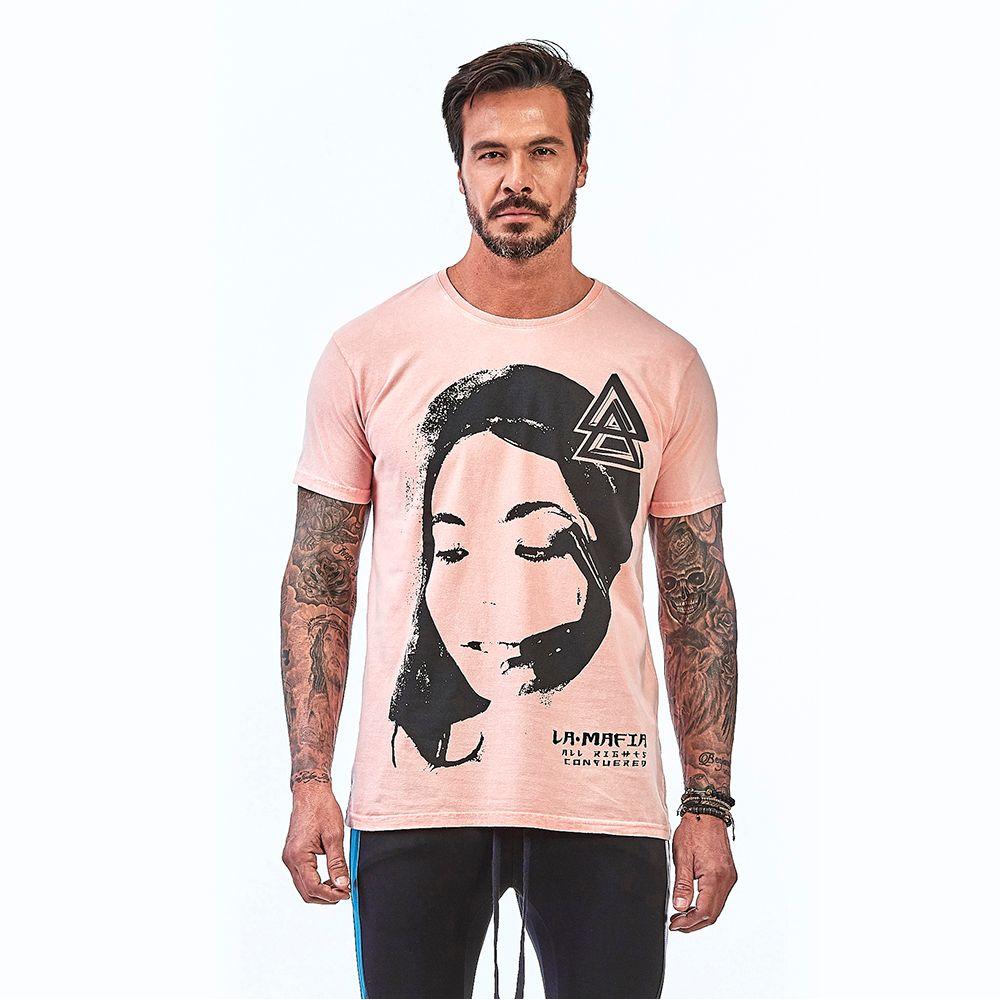 Camiseta-La-Mafia-Tees-Reverse---M