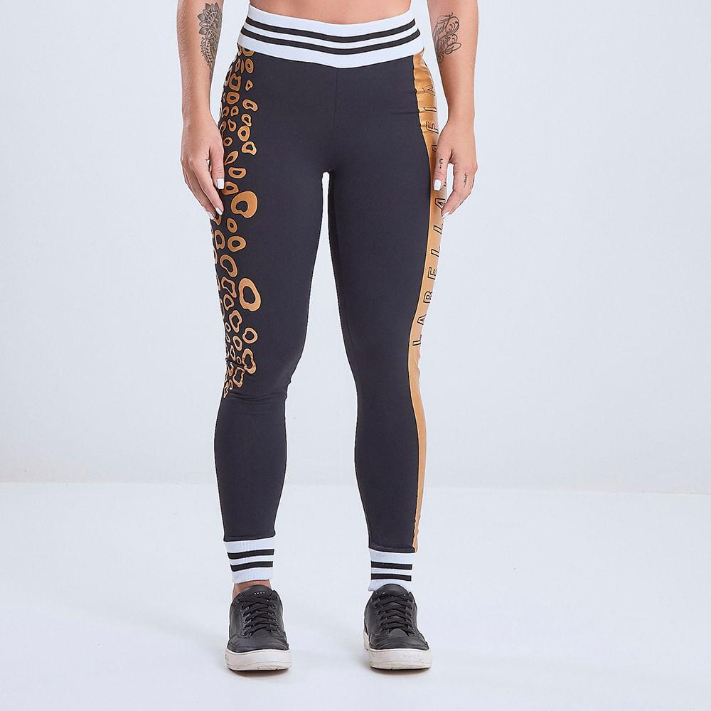 Calca-Legging-Feminina-El-Dorado-Animal-Print-Black