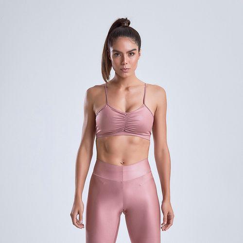 Top-Feminino-Sirene-Glossy-Dark-Pink